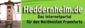 Heddernheim.de - Das Internetportal für den Nordwesten Frankfurts